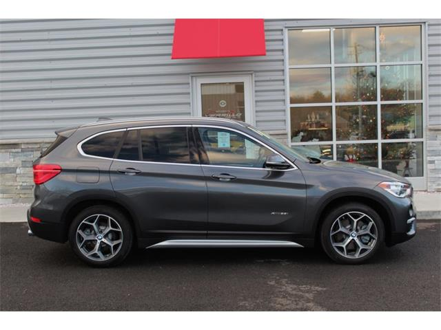 2018 BMW X1 (CC-1431161) for sale in Clifton Park, New York