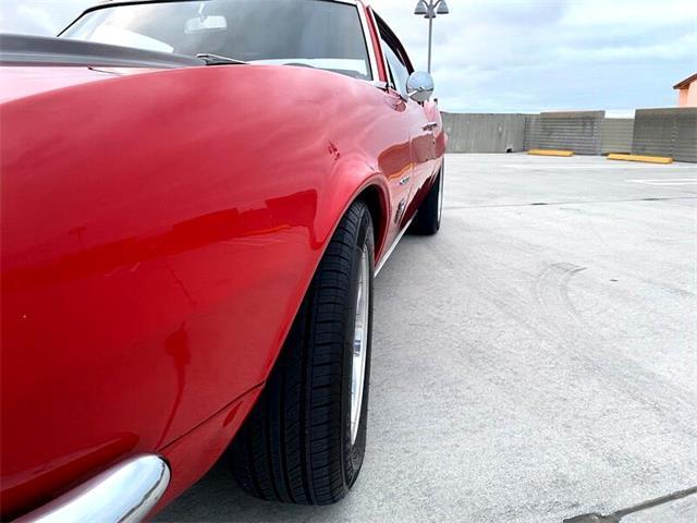 1967 Chevrolet Camaro (CC-1431163) for sale in Delray Beach, Florida