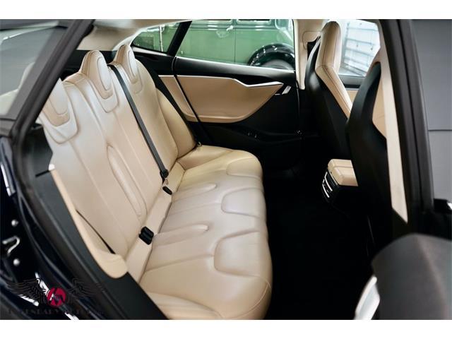 2014 Tesla Model S (CC-1431167) for sale in Beverly, Massachusetts