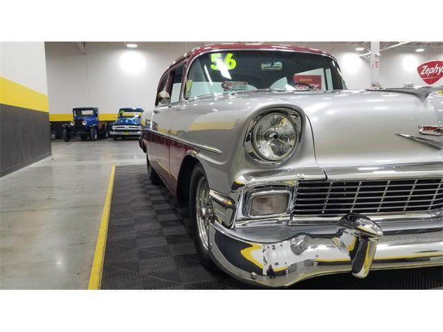 1956 Chevrolet 210 (CC-1430117) for sale in Mankato, Minnesota