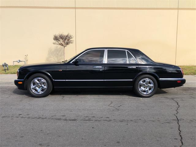 1999 Bentley Arnage (CC-1431171) for sale in Brea, California