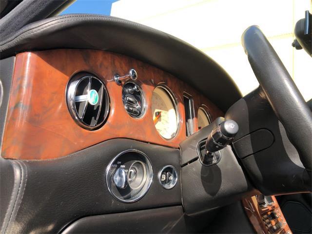 1999 Bentley Arnage (CC-1431171) for sale in Brea, California