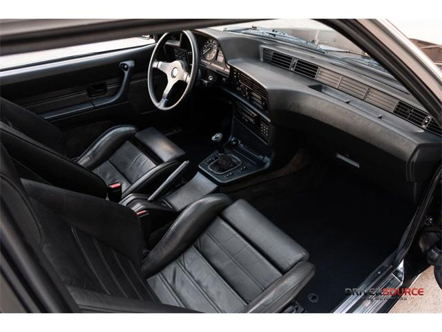 1985 BMW M6 (CC-1431173) for sale in Houston, Texas