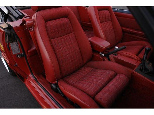 1989 Ford Mustang (CC-1431175) for sale in Phoenix, Arizona