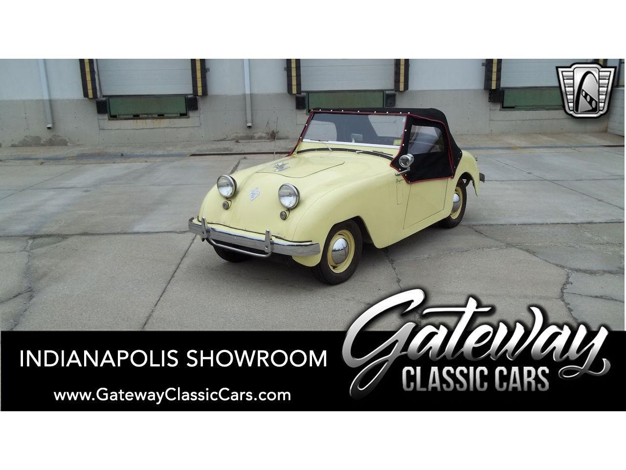 1951 Crosley Super Sports (CC-1431177) for sale in O'Fallon, Illinois