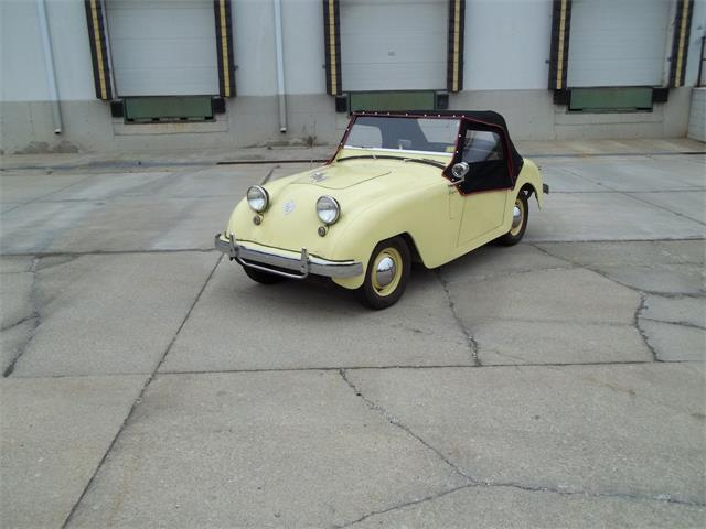 1951 Crosley Super Sports (CC-1431177) for sale in O'Fallon, Illinois