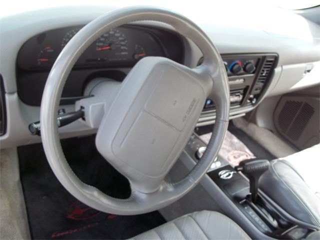 1996 Chevrolet Impala (CC-1431179) for sale in O'Fallon, Illinois