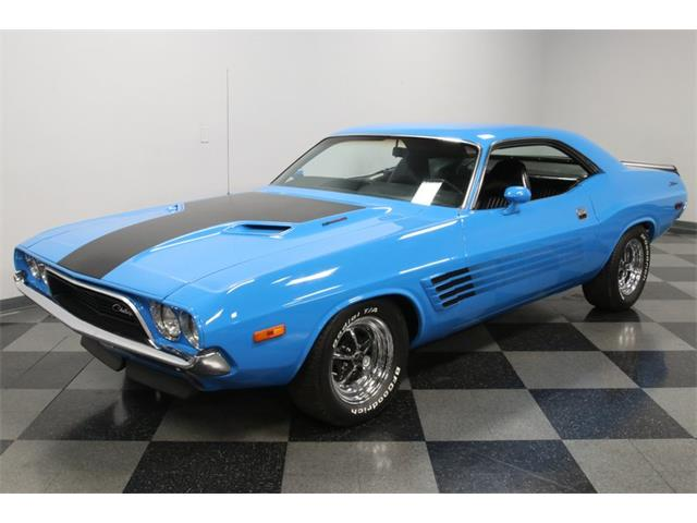 1972 Dodge Challenger (CC-1430118) for sale in Lutz, Florida