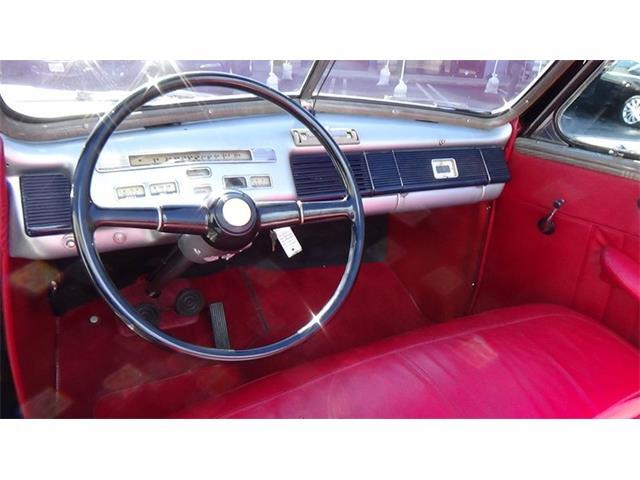 1940 Mercury Montclair (CC-1431180) for sale in Laguna Beach, California