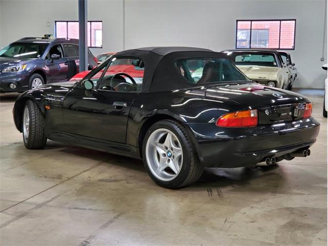 1998 BMW M Roadster (CC-1431183) for sale in Gurnee, Illinois