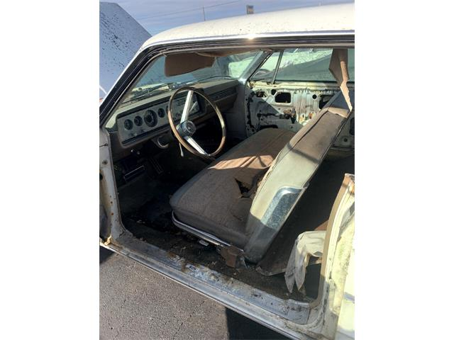1965 Mercury Montclair (CC-1431185) for sale in Greenfield, Indiana