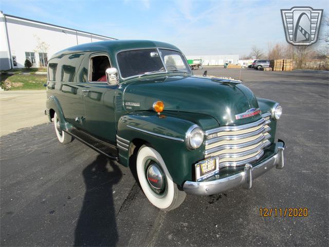 1950 Chevrolet 3800 (CC-1431198) for sale in O'Fallon, Illinois