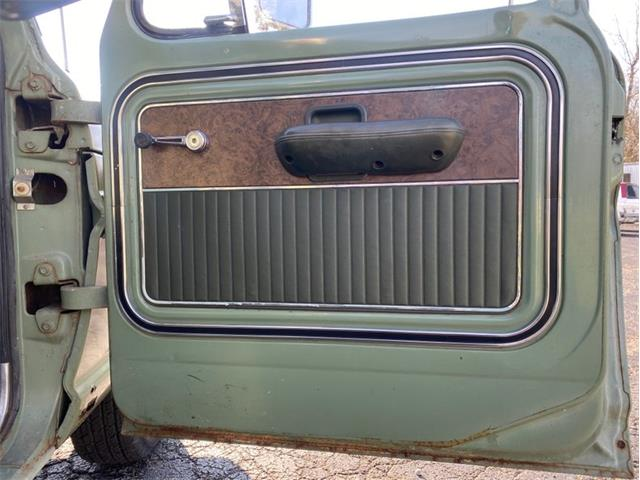 1970 Ford F1 (CC-1431200) for sale in Cookeville, Tennessee