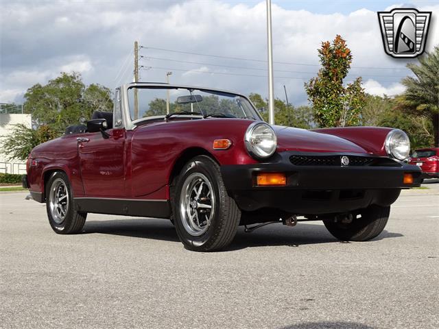 1979 MG Midget (CC-1431218) for sale in O'Fallon, Illinois