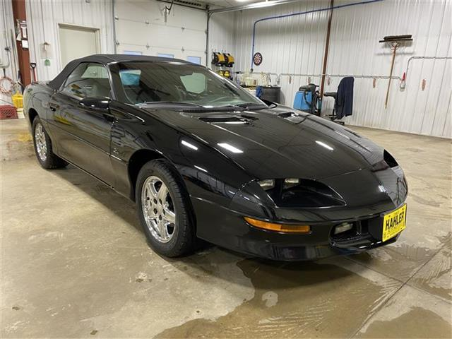 1997 Chevrolet Camaro (CC-1431219) for sale in Webster, South Dakota