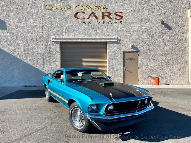 1969 Ford Mustang (CC-1431221) for sale in Las Vegas, Nevada