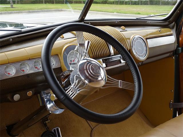 1942 Ford Super Deluxe (CC-1431223) for sale in O'Fallon, Illinois
