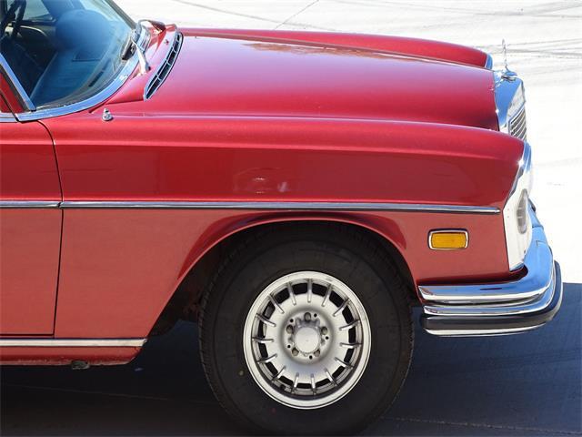1972 Mercedes-Benz 280SE (CC-1431226) for sale in O'Fallon, Illinois