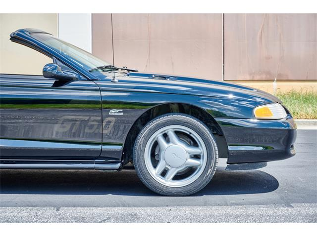 1994 Ford Mustang (CC-1431231) for sale in O'Fallon, Illinois