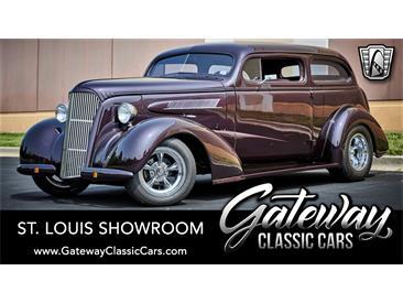 1937 Chevrolet Master (CC-1431232) for sale in O'Fallon, Illinois