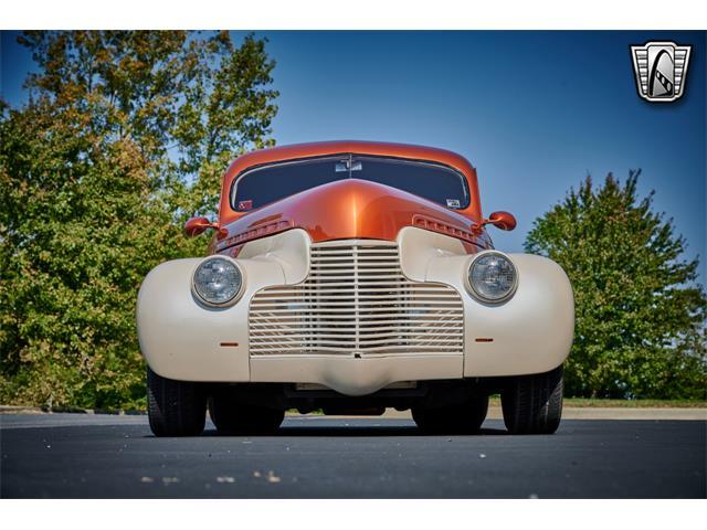1940 Chevrolet Master (CC-1431233) for sale in O'Fallon, Illinois