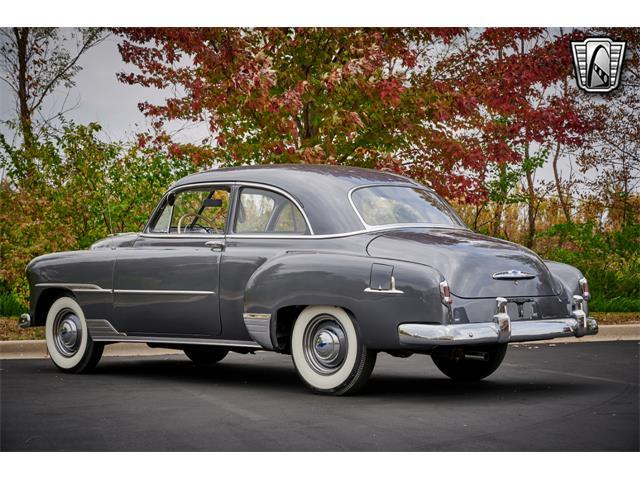 1951 Chevrolet Deluxe (CC-1431236) for sale in O'Fallon, Illinois