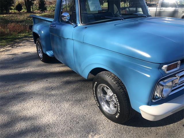 1965 Ford F100 (CC-1431249) for sale in Lugoff , South Carolina
