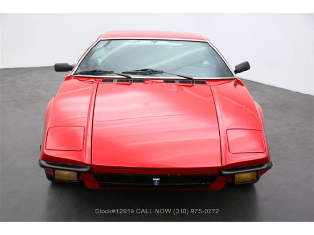 1973 De Tomaso Pantera (CC-1430125) for sale in Beverly Hills, California