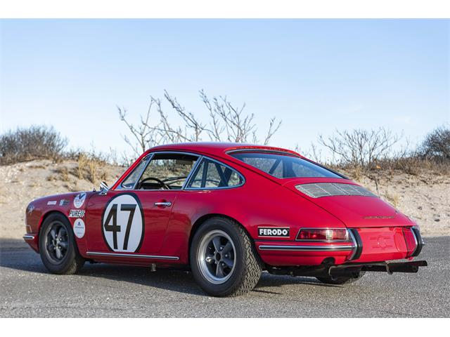 1965 Porsche 911 (CC-1431251) for sale in STRATFORD, Connecticut