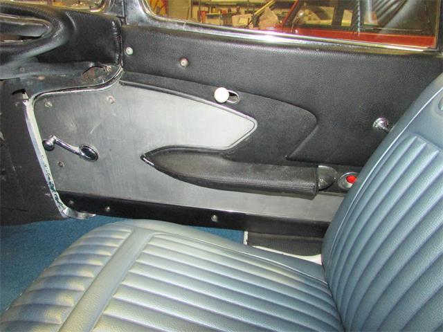 1958 Chevrolet Corvette (CC-1431253) for sale in MADISON, Mississippi