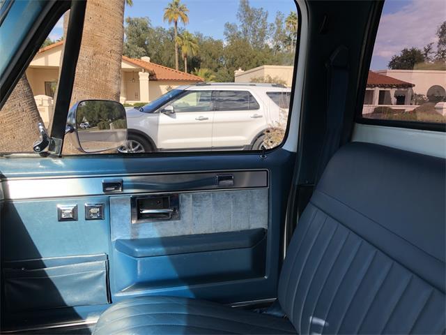 1987 Chevrolet 1/2 Ton Shortbox (CC-1431255) for sale in Scottsdale, Arizona