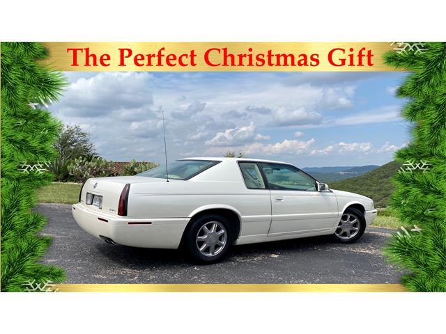 1999 Cadillac Eldorado (CC-1431258) for sale in BANDERA, Texas