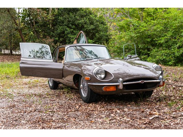 1969 Jaguar E-Type (CC-1431259) for sale in Brisbane, QLD