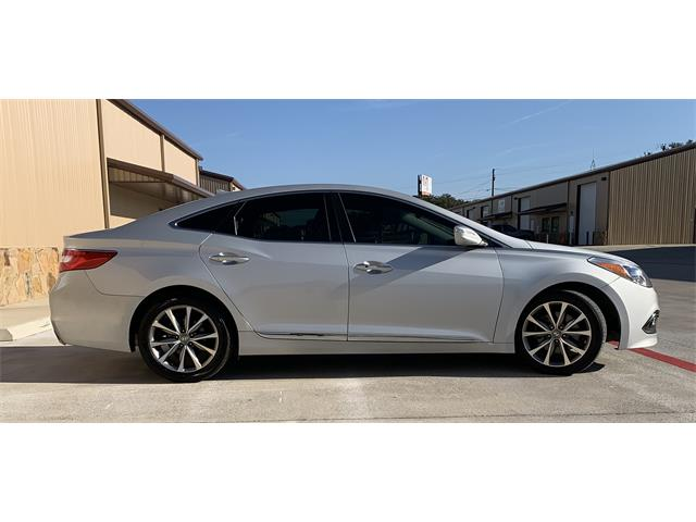 2015 Hyundai Azera (CC-1431265) for sale in Spicewood, Texas