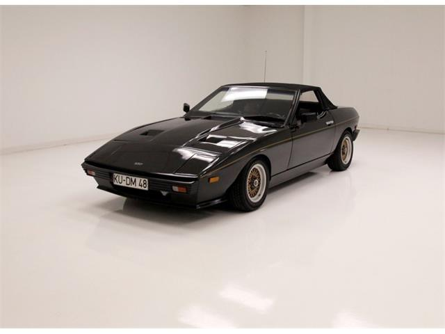 1985 TVR 280i (CC-1431272) for sale in Morgantown, Pennsylvania