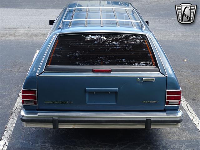 1988 Mercury Marquis (CC-1431273) for sale in O'Fallon, Illinois