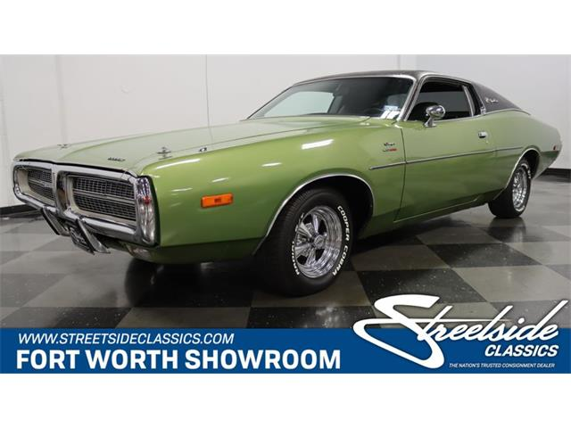1972 Dodge Charger (CC-1431277) for sale in Ft Worth, Texas