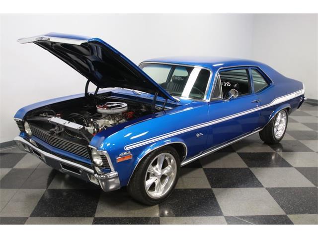1970 Chevrolet Nova (CC-1431280) for sale in Concord, North Carolina