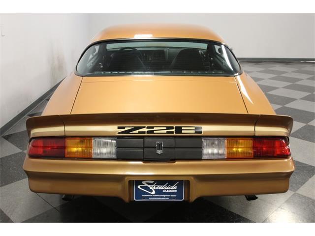 1979 Chevrolet Camaro (CC-1431281) for sale in Concord, North Carolina
