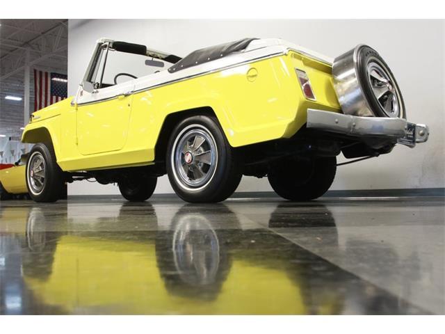1967 Jeep Jeepster (CC-1431283) for sale in Concord, North Carolina