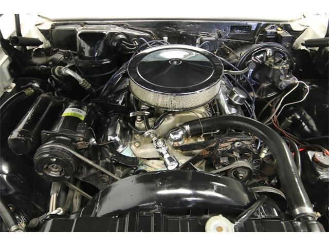 1967 Pontiac LeMans (CC-1431288) for sale in Lutz, Florida