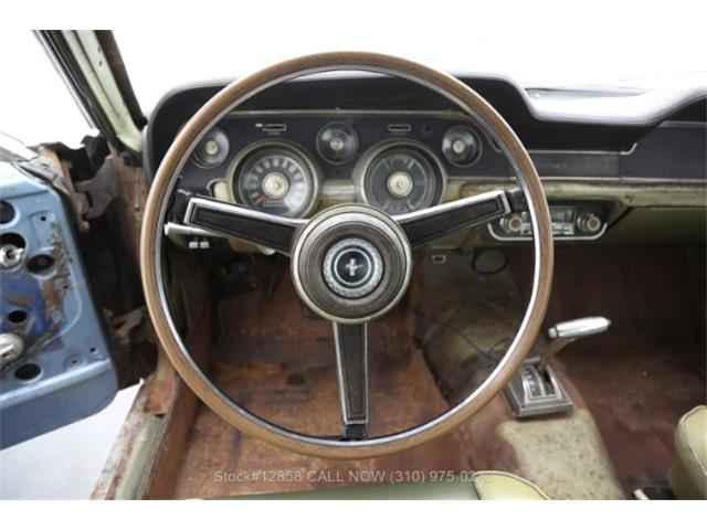 1967 Ford Mustang (CC-1431293) for sale in Beverly Hills, California