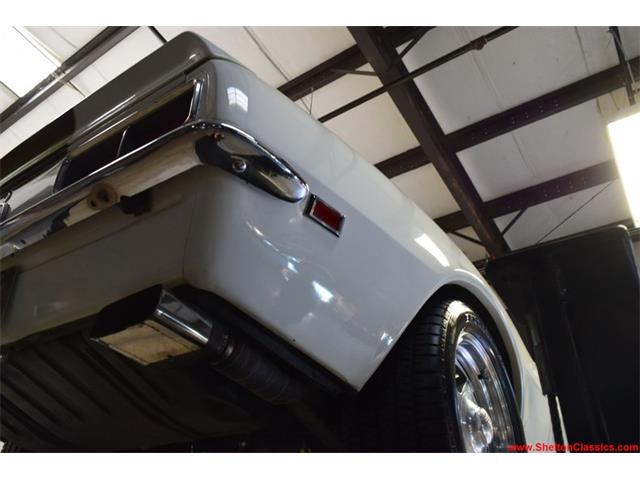 1968 Chevrolet Camaro (CC-1431294) for sale in Mooresville, North Carolina