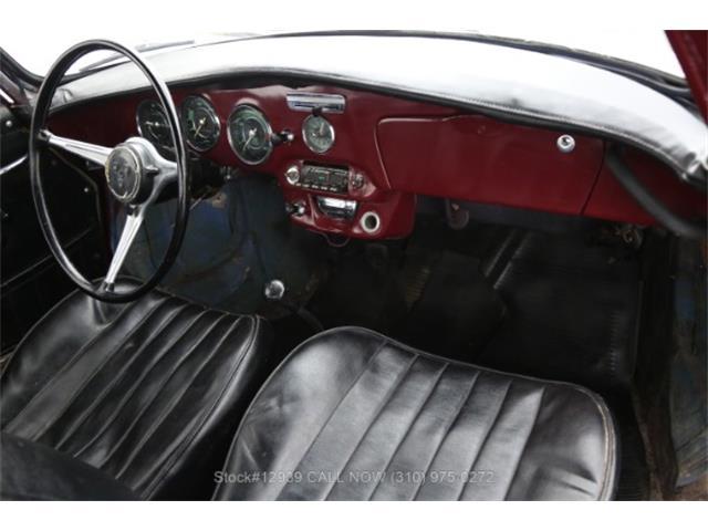 1964 Porsche 356C (CC-1431295) for sale in Beverly Hills, California