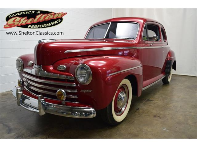 1946 Ford Super Deluxe (CC-1431297) for sale in Mooresville, North Carolina