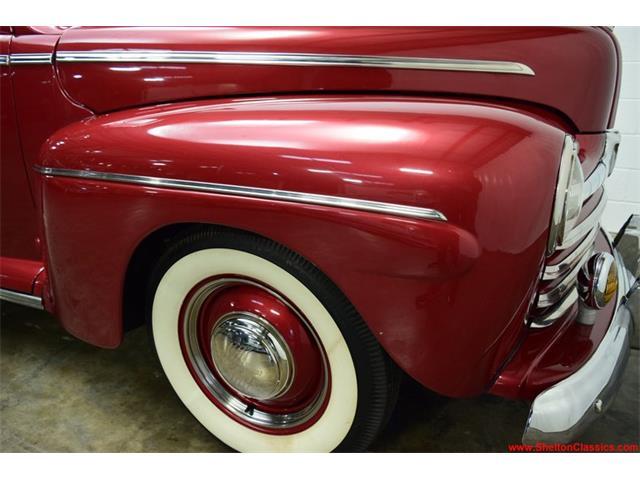 1946 Ford Super Deluxe (CC-1431297) for sale in Mooresville, North Carolina