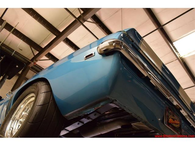 1969 Chevrolet Camaro (CC-1431299) for sale in Mooresville, North Carolina
