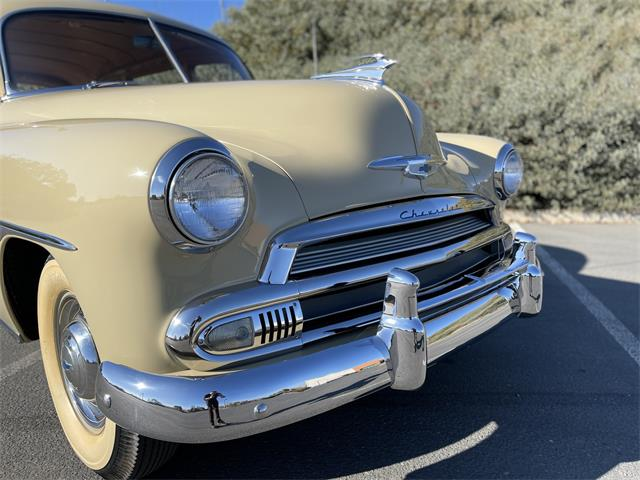 1951 Chevrolet Styleline (CC-1431303) for sale in Fairfield, California