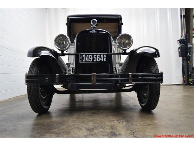 1927 Chevrolet AA Capitol (CC-1431305) for sale in Mooresville, North Carolina