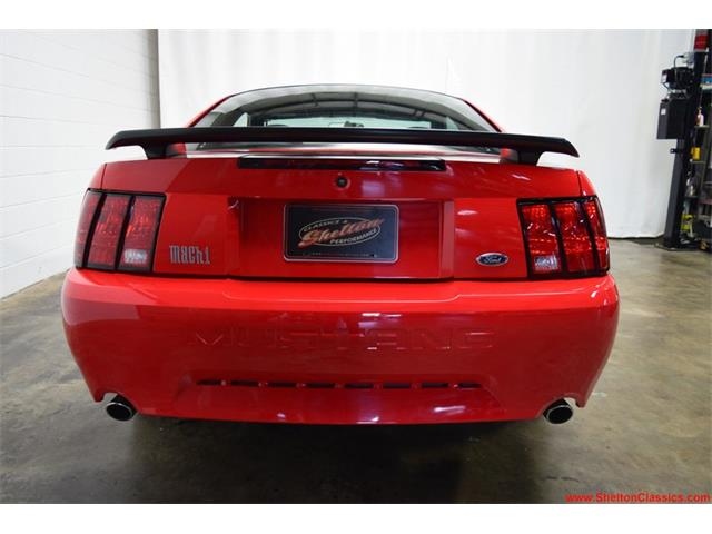 2003 Ford Mustang (CC-1431306) for sale in Mooresville, North Carolina